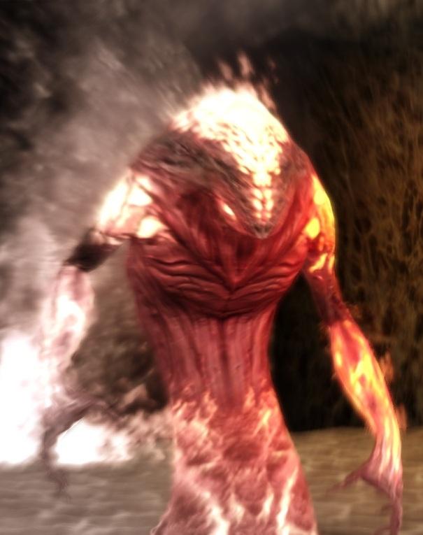 ASMRB / Dragon Age - The Abomination